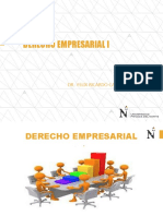 CLASES D Empresarial I Sesion 03
