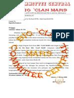 Proposal SOTR 2010