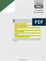 El Proceso Del Software - Modelo Del Proceso-Pressman
