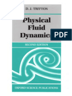 D.J.Tritton - Physical fluid dynamics (2007, OUP).pdf