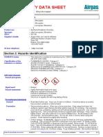 001136 Ethyl Mercaptan