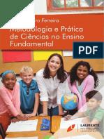 Metodologia Pratica Ciencias Ensino Fundamental 3