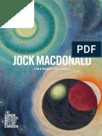 Jock Macdonald