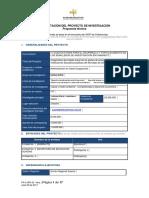 Presentación Del Proyecto Plan de Emergencias- PDF - Soacha 2019