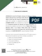 Memoria Descriptiva Vivienda Unifamiliar + Resd. Est. Ana Guillen