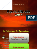 Leccion apocalipsis 4