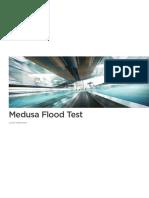 SP Medusa Flood Test 04052017