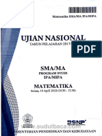 Soal UN 2018 Matematika IPA SMA Paket C1 [www.sudutbaca.com].pdf