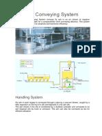 Ash ( Wet & Dry) Handling System