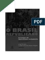 03 EXTRA LAGE M E O Processo Politico Na Primeira República
