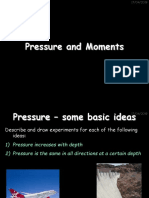 Moments Pressure 1