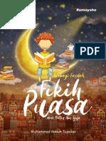 Buku Gratis - Berbagi Faedah Fikih Puasa dari Matan Abu Syuja - versi cetak.pdf