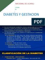 Diabetes y Gestacion1