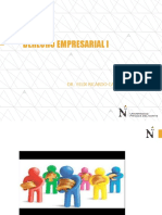 CLASES  D Empresarial I SESION 06.ppt