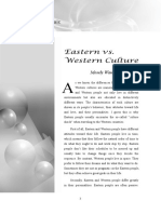 East vs. west culture.pdf