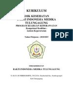 Kurikulum Cover 2013