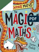 Murderous Maths The Magic of Maths.pdf
