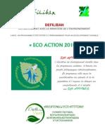 Eco Action 2010