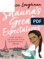 Shauna's Great Expectations by Kathleen Loughnan Excerpt