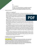 Capítulo 8 Influencia en Grupo Apuntes de La Pag 1 a La 10