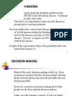 16 Decision Handout