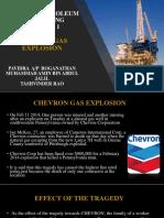 chevron gas explosion.pptx