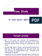 04.CASE STUDY T2DM With Renal Impairment Final