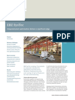 EBZ Systec_ Case Study