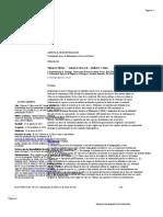 Delimitación de Áreas de Endemismo a Través de La Interpolación de Kernel