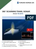 TS337A Brochure