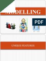 Modelling & Simulation