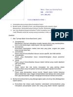 Ryan Lucy Karisma Putra - Tugas Komunikasi Bisnis 1.docx