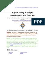 Logp and pKa uses.pdf