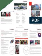 Sensoplan GmbH - Englisch 2014