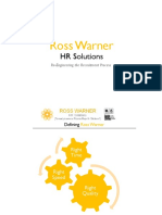 Ross Warner Hr Solutions