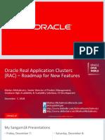 Oracle18c