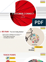 ARENA- BP MEET - 2019 (Customer Connect)