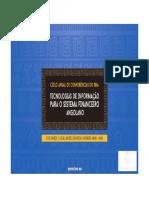 Dilema Da Autonomia vs Dependencia Tecnologica Externa Para o Sistema Financeiro Angolano