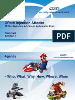 HAAS_Kiwicon7-Automating Advanced XPath Injection Attacks.pdf