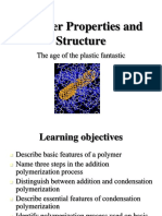 GC Polymer Properties and Structure 1105 2007