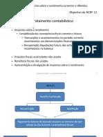 NCRF 12 Resumo Slides Esquema