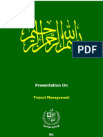 Project Preparation Presentation.ppt