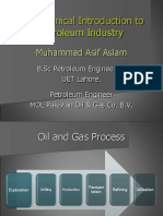 Presentation - Oil & Gas