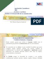 El Desarrollo de La Comunicación[1]. Beatriz Figueroa