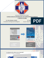 Presentacion Colmed Regional Antofagasta Abril 2019