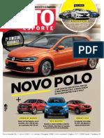 Auto Esporte - Edição 626 - (Julho 2017).pdf