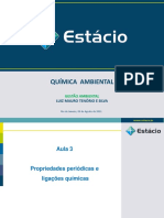 Quimica Ambiental Aula 03