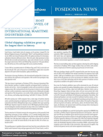 Posidonia 2018 Íewsletter Issue 01