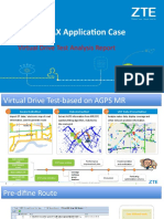 5 NetMAX Application Case-Virtual Drive Test