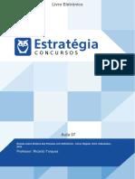 Obras Públicas – Recomendações Básicas Para a Contratação e Fiscalização de Obras Públicas - TCU